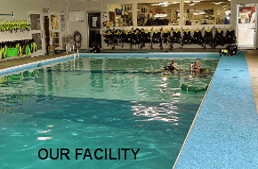 Aquatic Realm Scuba Center - Our Facility